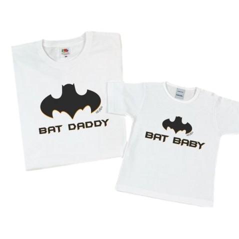 Bat daddy bat baby
