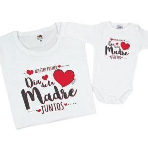 regalo día madre bebé