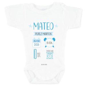 body nacimiento datos