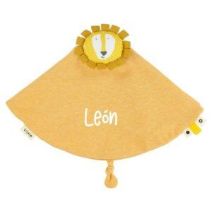 Dou dou lion personalizado